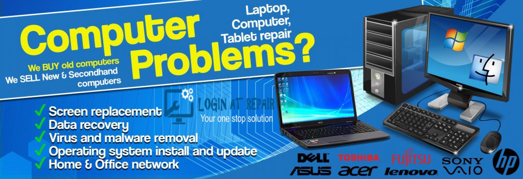 Computer Laptop Repairing Services in Delhi NCR